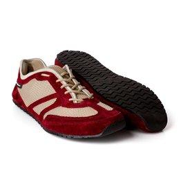 Magical Shoes Ms Receptor Explorer - Burgundy