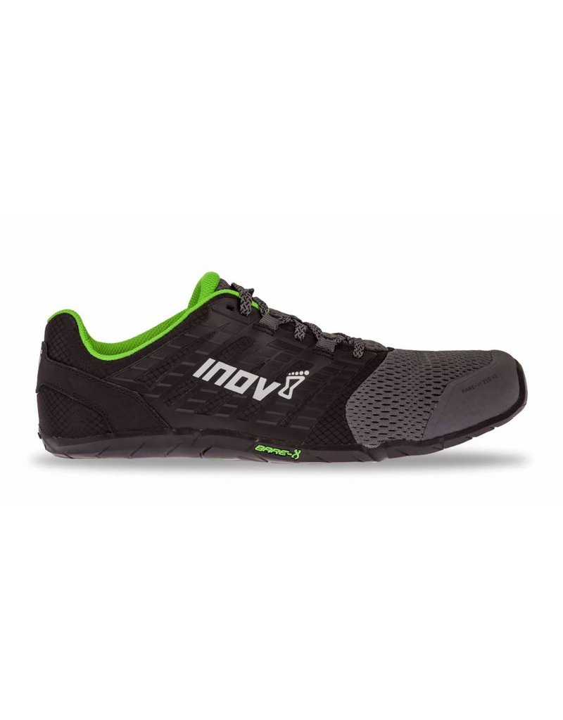 Inov8 Bare FX Black/Grey M