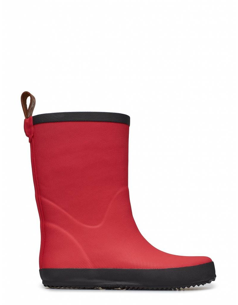 Move By Melton Melton Wellies Red/Scarlet