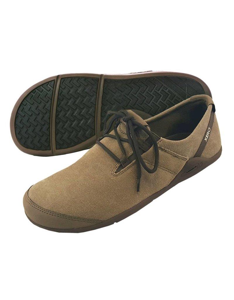 Xero Shoes Ipari Hana Brown/Black