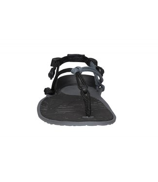 Xero Sandals Xero Cloud Black/Charcoal Mens