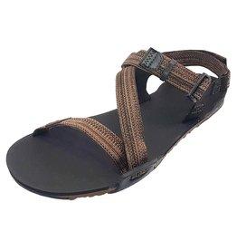 Xero Sandals Z-trail Multi Brown Mens