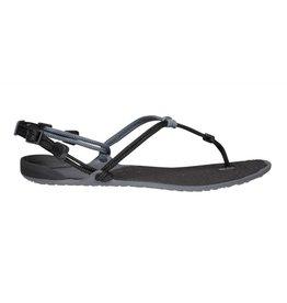Xero Sandals Xero Cloud Black/Charcoal Womens