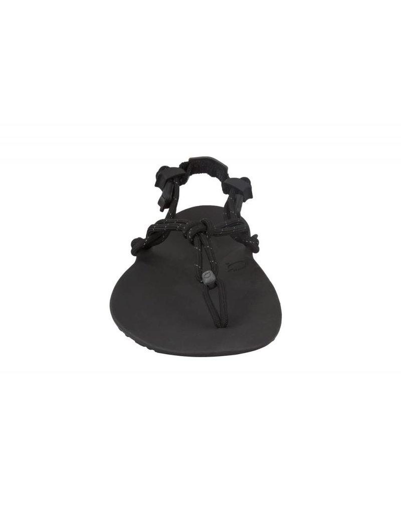 Xero Sandals Genesis Black Womens