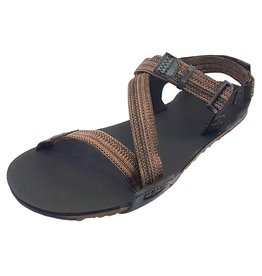 Xero Sandals Z-trail Multi Brown/Black Womens