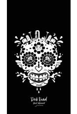 StreetMovement Water Skull 1.0 Black