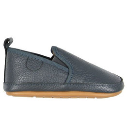 Move By Melton Melton Prewalker Slip On - Navy