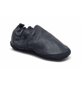 Move By Melton Melton Leather Loafer Blue