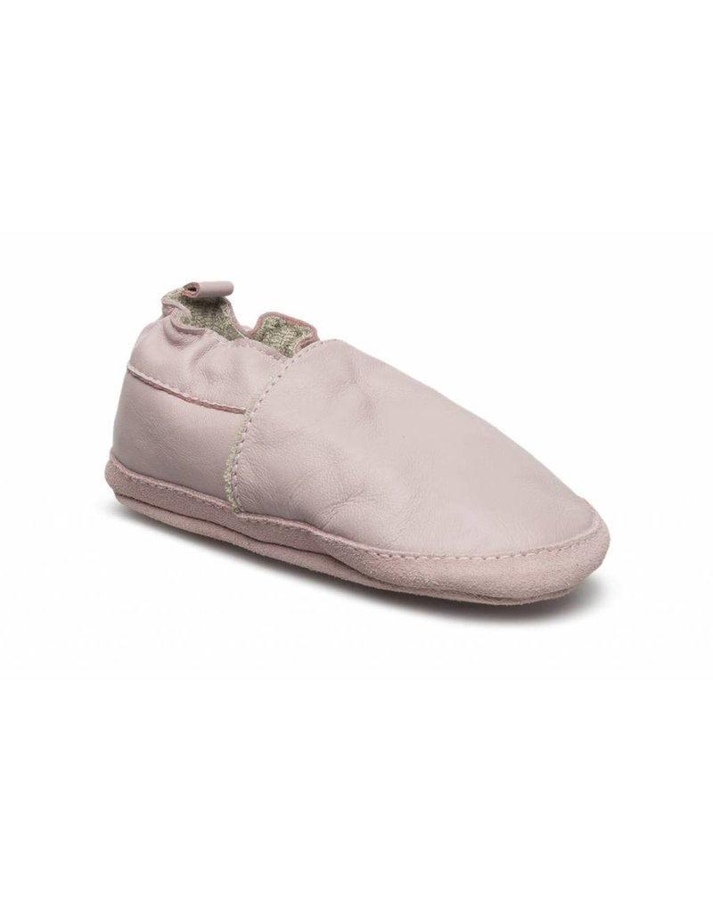 Move By Melton Melton Leather Loafer Pink