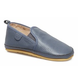 Move By Melton Melton Prewalker Slip on - Agean blue