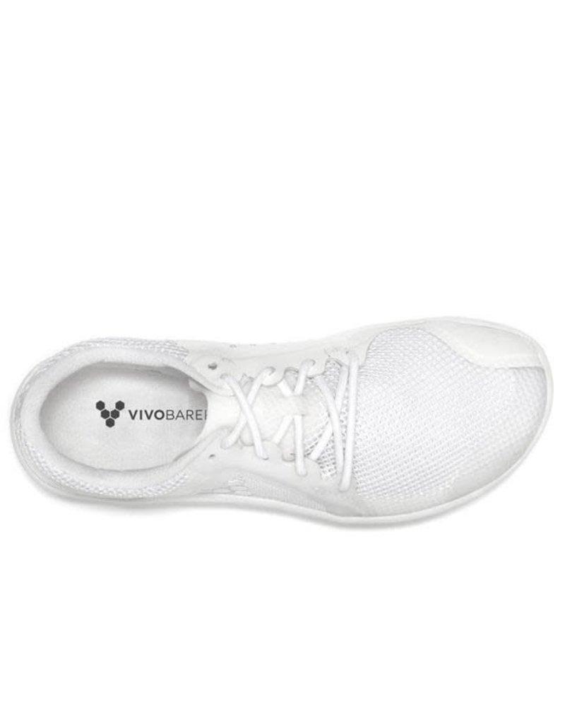 Vivobarefoot Primus Lite M White
