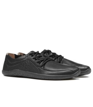 Vivobarefoot Primus Lux M Black-Lined
