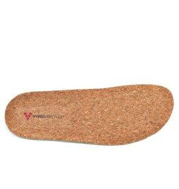 Vivobarefoot Cork Insole L