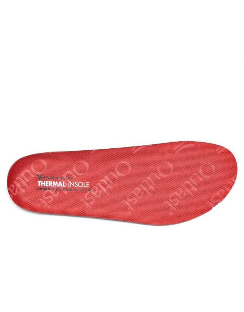 Vivobarefoot Thermal Insole M