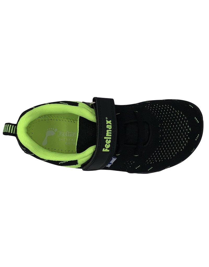 Feelmax Luosma Black/Green