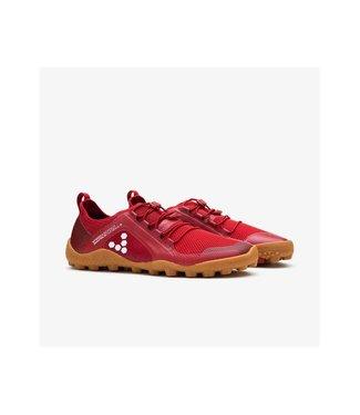 Vivobarefoot Trail SG L Red/Gum