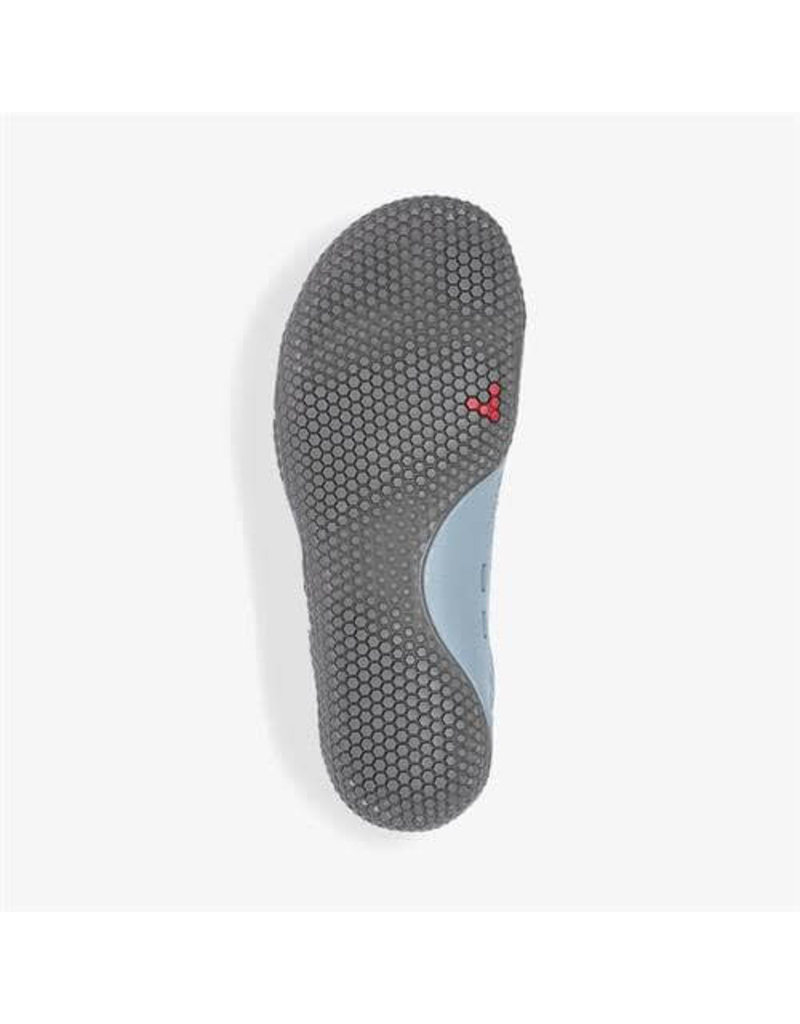 Vivobarefoot Ultra L Finisterre Lead Blue/Vapor Gray