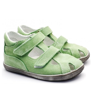 Jonap Green Sandal