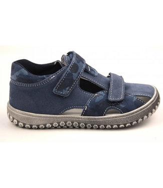 Jonap Blue/ Camo Sandal