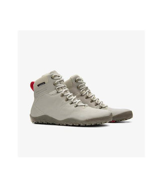 Vivobarefoot Tracker M - Cement Cream