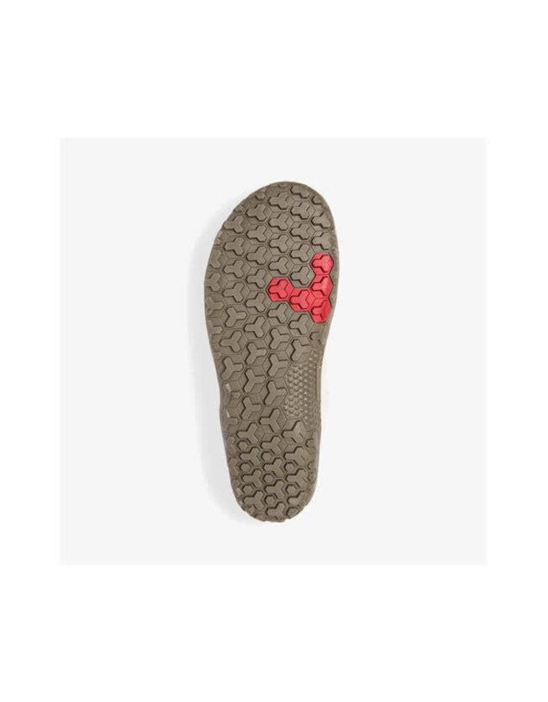 Vivobarefoot Tracker M - Cement Cream