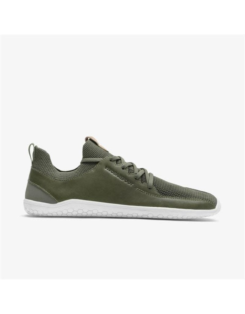Vivobarefoot Primus Knit M Dusty Olive