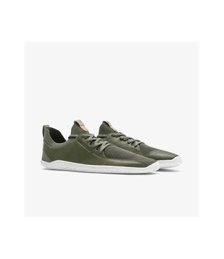 Vivobarefoot Primus Knit L Dusty Olive