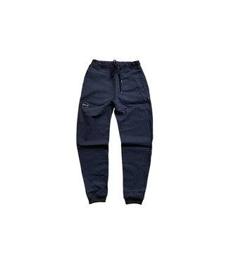 StreetMovement BigBoy Navy Blue