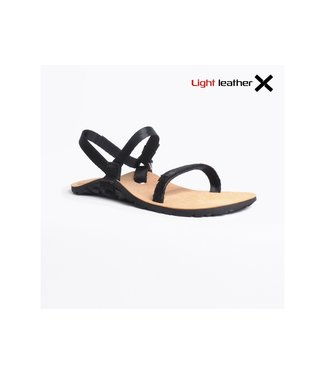 Bosky Light Leather - X