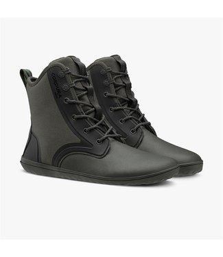 Vivobarefoot Scott II Utility - Dark Grey