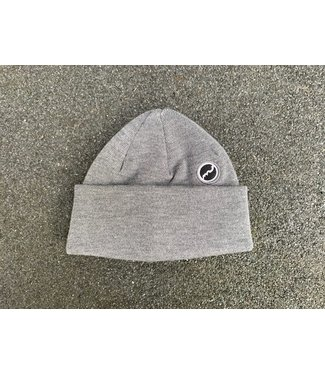 StreetMovement Merino Beanie - Go-To Grey