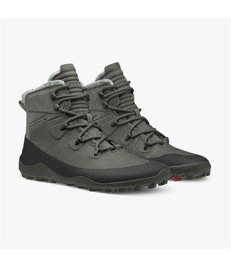 Vivobarefoot Tracker Snow M - Dark Grey