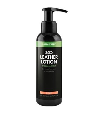 2GO 2Go Sustainable Leather Lotion