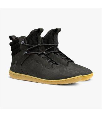 Vivobarefoot Kasana Winter Boot Obsidian