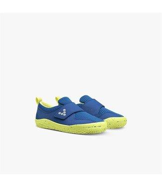 Vivobarefoot Primus T Vivid Blue