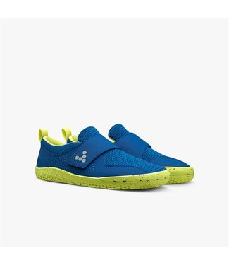 Vivobarefoot Primus K Vivid Blue