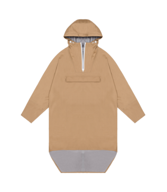 Wolfgang Clothing Classy Outdoor Coat -  Sand