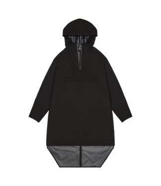 Wolfgang Clothing Classy Outdoor Coat -  Black