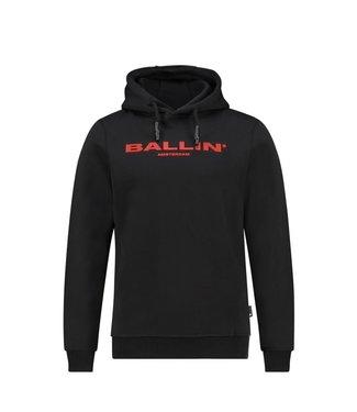 Ballin Hoodie - Ballin ZWART