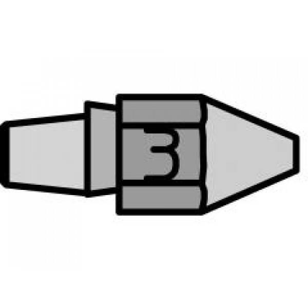 Desoldeerstift DX-113 HM
