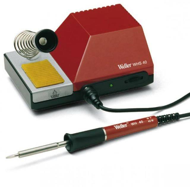 Soldeerstation WHS40 (40W/230V)