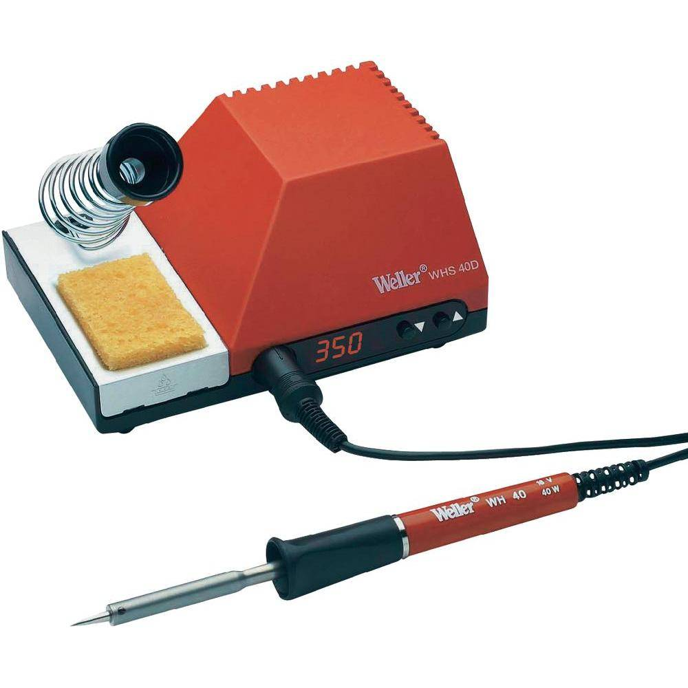 Soldeerstation WHS40 D (40W/230V)