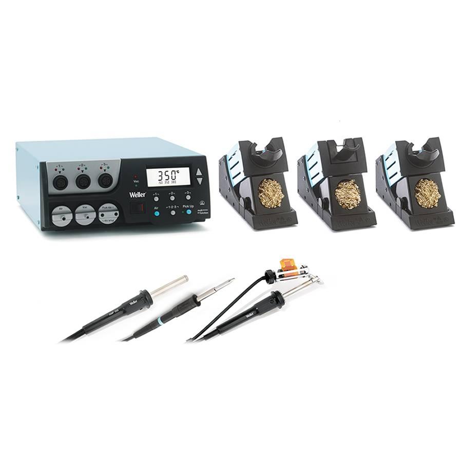 Desoldeerstation WR-3000M ER (400W/ 230V)