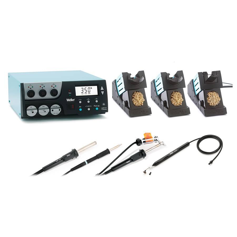 Desoldeerstation WR-3000M (400W/ 230V)