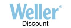 Weller Discount