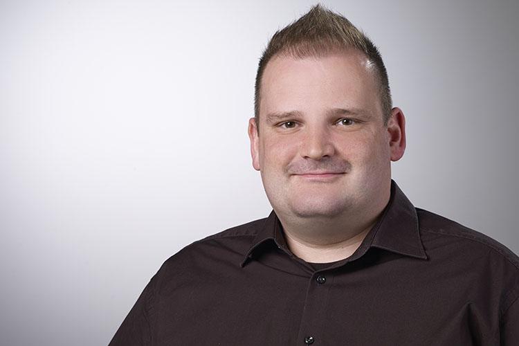 Daniel Ströher