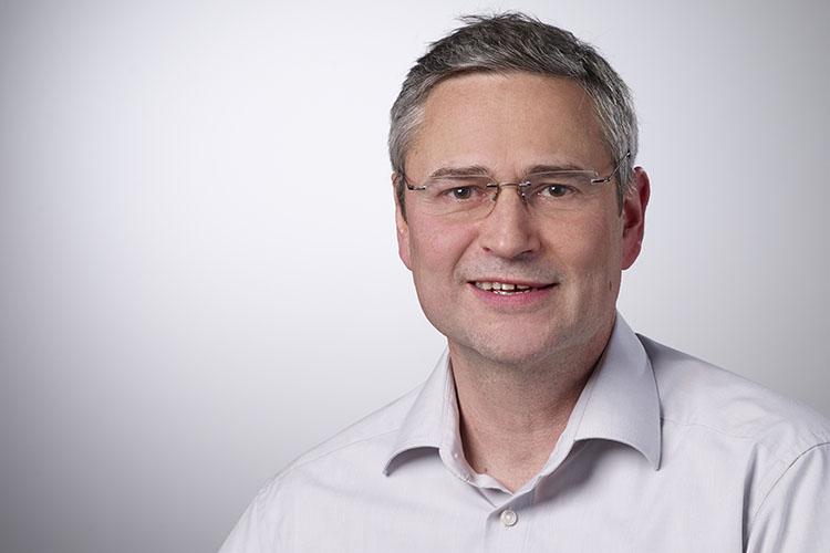 Frank Oberzaucher