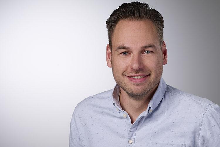 Jasper Hoogstad