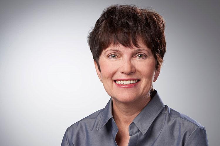 Sabine Lieber