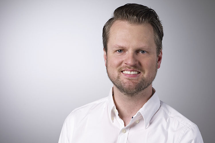 Tobias Jung